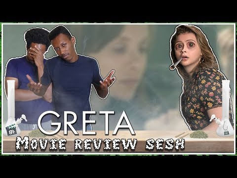 Greta Movie Review 2019