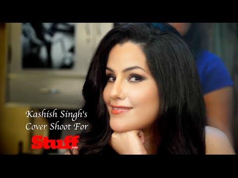 Behind The Scenes - Kashish Singh