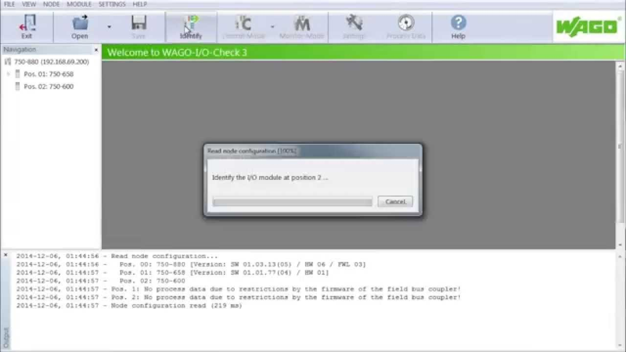 Simple J1939 Communications with WAGO 750-658 CAN Gateway by Jesse Cox