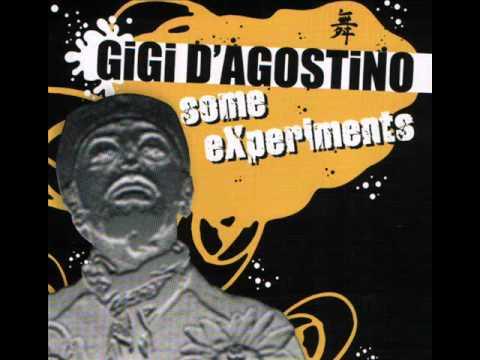 Gigi D'agostino -Amorelettronico (remix) letöltés