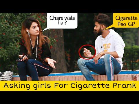 Asking Girls For