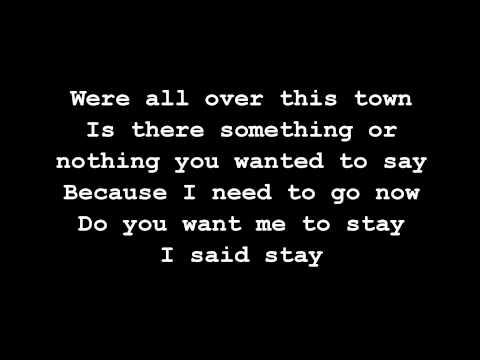 Sunshine & City Lights - Greyson Chance (Lyrics)