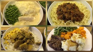 Week of Family Meals 6/7-12/7