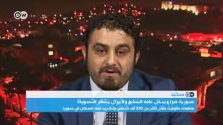 رئيس مركز الشرق للسياسات: هيئة تحرير الشام هي من تقف وراء تفجيرات دمشق وهذه هي الدلائل...
