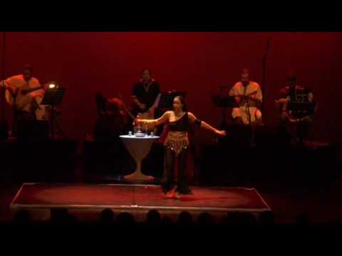 Gladiadoras, Night of Flamenco