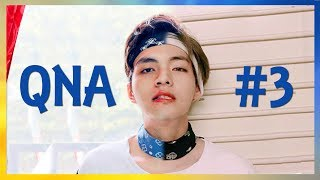 Video MIRIP KIM TAEHYUNG? - QnA #3 Anthony Yaputra download MP3, 3GP, MP4, WEBM, AVI, FLV April 2018