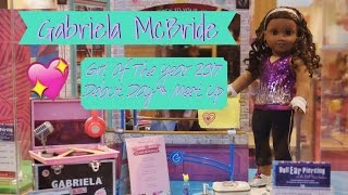GIRL OF THE YEAR 2017 GABRIELA DEBUT DAY + MEET UP AT THE AGP DALLAS