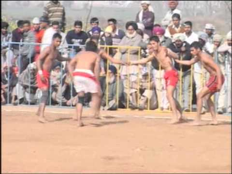 KHAIRA KABADDI CUP TOURNAMENT 2012 PART 1 OFFICIAL FULL HD VIDEO