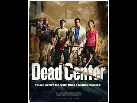 Angry Swiss People: Left 4 Dead 2 - Dead Center