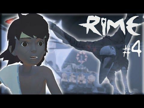 L'OISEAU OU LE PETIT GARCON, QUI SURVIVRA ?.. - Let's Play Rime #4 ( FR )