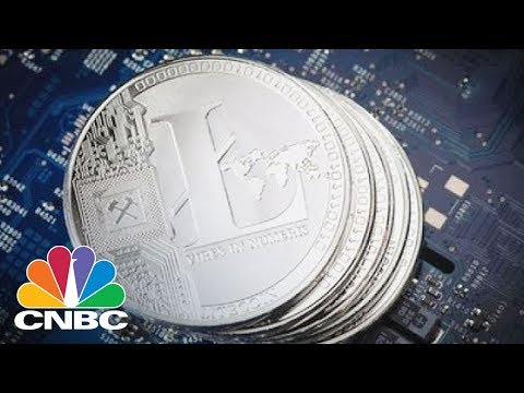 Litecoin Drops After Popular Payments Processor Closes | CNBC