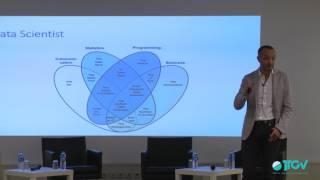 Data Science in Turkey | Assoc. Prof. Özgür Özlük