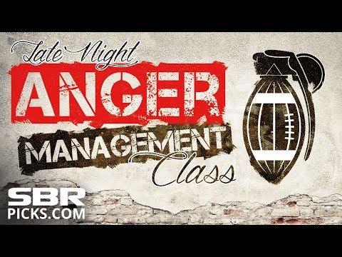 LIVE Betting Strategy + NBA Betting Picks & Reactions | Late Night Anger Management | SBR Picks