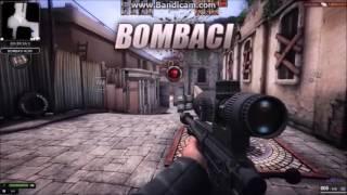 Zula Sniper Montage ! [1080p HD]