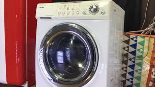 엘지 트롬 10kg 중고드럼세탁기(건조) LG TROM…