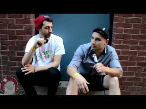 Neck Deep Media Interview: Hit The Lights