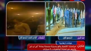 فيديو.. حمدي بخيت: محاولة اغتيال النائب العام المساعد يكشف ضعف الاحتياطات الأمنية