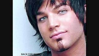 What Do You Want From Me - Adam Lambert Lyrics