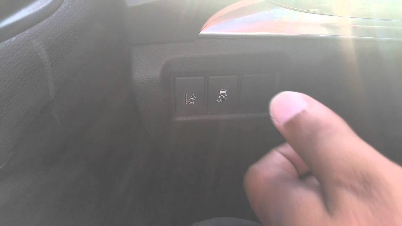 How to turn off the VSA on your new Acura. - YouTube Acura Vsa on