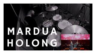 MARDUA HOLONG COVER BY EKA DANIEL SILALAHI