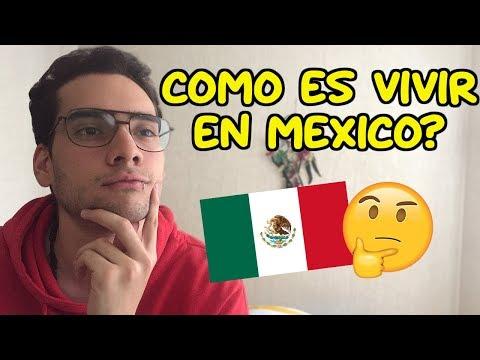 ¿Por qué me encanta vivir en México? Venezolano viviendo en México