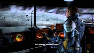 dead space 3 gameplay HD+gtx 560 Ti+i7 2600k+PC by hollyradish