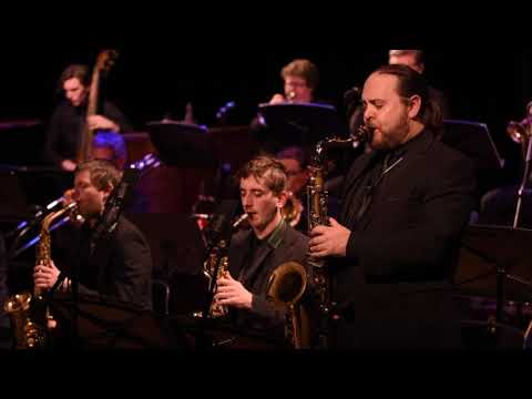 Bloom - Auckland Jazz Orchestra