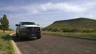 Мысли об американских авто мастерских (пример ремонта моего Dodge Ram)