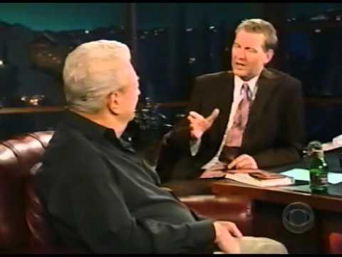 Rodney Dangerfield on Craig Kilborn (2004)