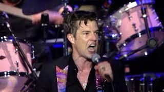 The Killers - A Dustland Fairytale (Lollapalooza Brasil 2018)