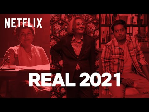 2021s Unscripted Originals: Comedy, Crime, Documentaries & Reality #AbMenuMeinSabNew | Netflix India