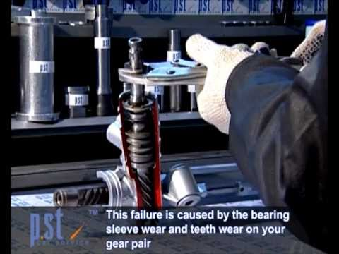 PSt Car Service - repair of power steering systems