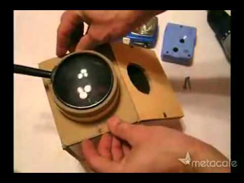 How To Make A Clock Projector Youtube Youtube