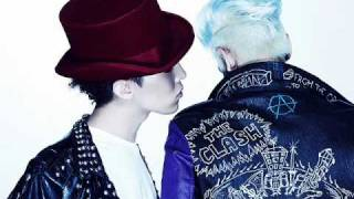 [MP3 & DL] GD & TOP - Knock Out MP3