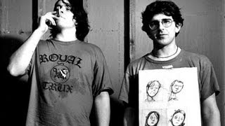 Lou Barlow - Royalty