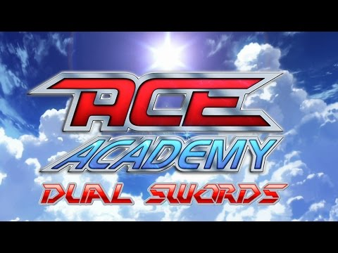ACE Academy Full Opening 'DUAL SWORDS' by Vulkain & Hikaru (Extended/Remix)