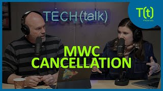 MWC cancellation: What does it mean for the future of tech trade shows?