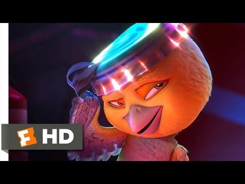 Смотреть клип Rio (5/5) Movie CLIP - I Wanna Party (2011) HD онлайн бесплатно в качестве