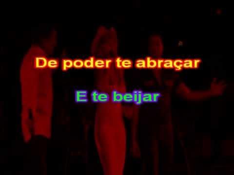 Sem Você - Jayne e Matogrosso e Mathias - karaoke