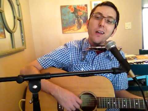 (324) Zachary Scot Johnson Tom Rush Cover A Child's Song thesongadayproject Murray McLauchlan