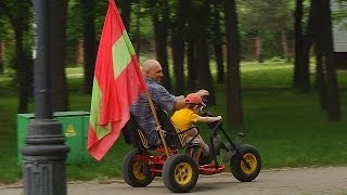 To Russia with love: Transnistria's yearning for 'the Motherland' - reporter