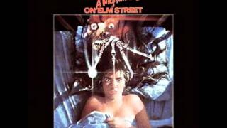 A Nightmare on elm Street (1984) Soundtrack: Laying out the traps