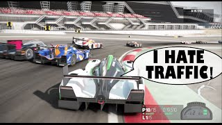 Project CARS Online - The Traffic Victim