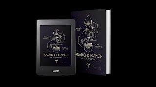 Anarchorance - knižný trailer 2