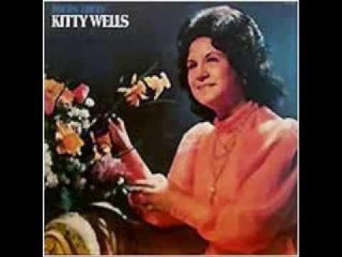 Kitty Wells - The Teddy Bear Song
