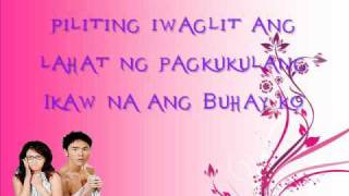 True Love Ko By Angel Macatuno&ron Antonio With Lyrics