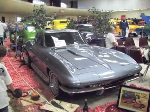 Darryl Starbird Car Show Wichita Kansas YouTube - Starbird car show wichita