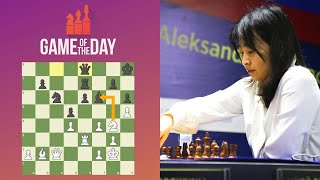 Tiebreak Time | Wenjun Thrives Under Pressure in Women's World Chess Championship 2020