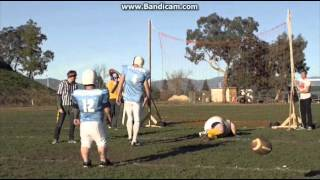 Jackass 3, The Field Goal!