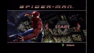 Xbox Longplay Spider-Man